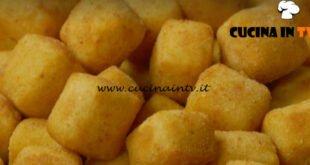 Fatto in casa per voi - ricetta Crema fritta di Benedetta Rossi