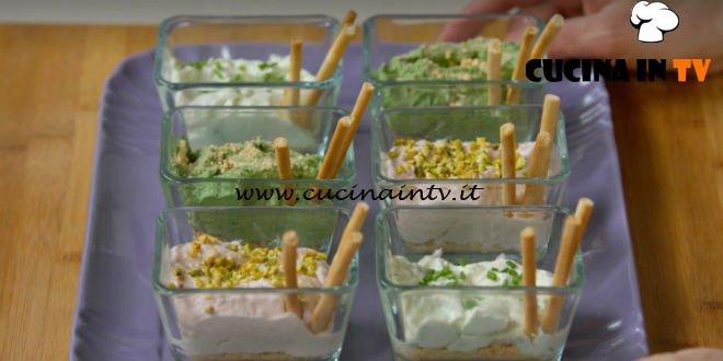 Fatto in casa per voi - ricetta Monoporzioni salate con base croccante di Benedetta Rossi