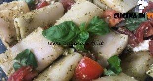 Cotto e mangiato - Pasta fredda ricetta Tessa Gelisio