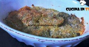 Cotto e mangiato - Patate al gratin ricetta Tessa Gelisio
