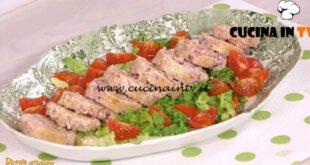 Ricette all'italiana - ricetta Polpettone di prosciutto cotto di Anna Moroni