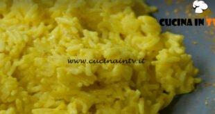 Fatto in casa per voi - ricetta Riso al curry di Benedetta Rossi