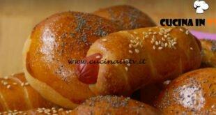 Fatto in casa per voi - ricetta Rustici di pan brioche di Benedetta Rossi