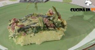 Ricette all'italiana - ricetta Sformato di patate di Anna Moroni