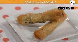 Ricette all'italiana - ricetta Sigari alla marocchina di Anna Moroni