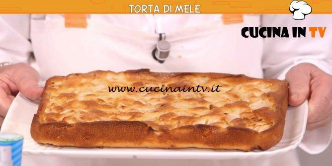 Ricette all'italiana - ricetta Torta di mele di Anna Moroni