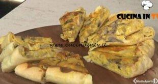 Cotto e mangiato - Torta golosona ricetta Tessa Gelisio