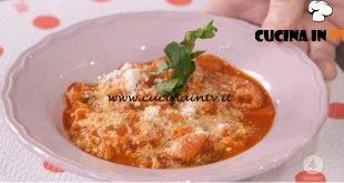 Ricette all'italiana - ricetta Trippa alla romana di Anna Moroni