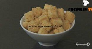 Cotto e mangiato - Crocchette di latte ricetta Tessa Gelisio