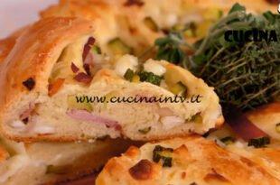 Ricette all'italiana - ricetta Angelica salata di Anna Moroni
