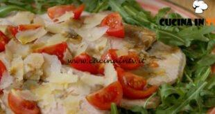 Fatto in casa per voi - ricetta Arista al sale di Benedetta Rossi
