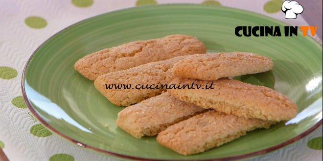Ricette all'italiana - ricetta Biscottone da inzuppo di Anna Moroni