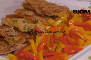 Ricette all'italiana - ricetta Cotolette alla siciliana di Anna Moroni