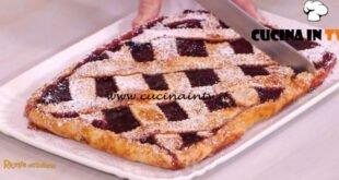 Ricette all'italiana - ricetta Crostata alla marmellata di Anna Moroni