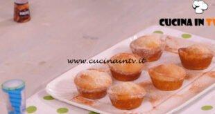 Ricette all'italiana - ricetta Duffins con marmellata di Anna Moroni