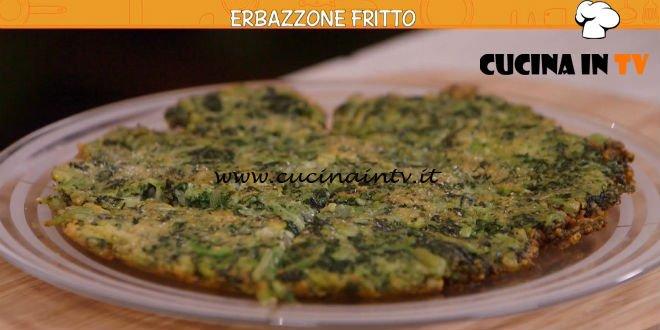 Ricette all'italiana - ricetta Erbazzone fritto di Anna Moroni
