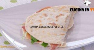 Ricette all'italiana - ricetta Piadina di Anna Moroni