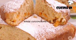 Ricette all'italiana - ricetta Torta soffice al melone di Anna Moroni