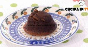 Ricette all'italiana - ricetta Tortino al cioccolato con cuore caldo di Anna Moroni
