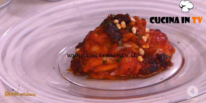 Ricette all'italiana - ricetta Baccalà alla perugina di Anna Moroni