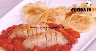 Ricette all'italiana - ricetta Calamari ripieni di Anna Moroni