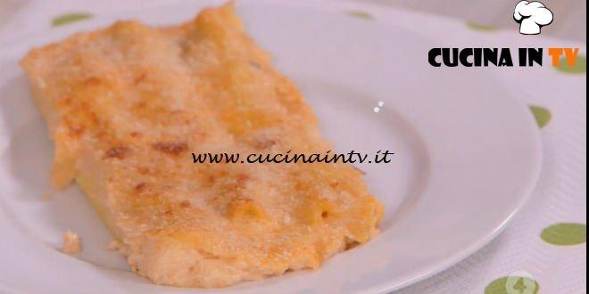Ricette all'italiana - ricetta Cannelloni all'eugubina di Anna Moroni