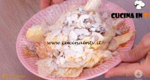 Ricette all'italiana - ricetta Millefoglie al cucchiaio di Anna Moroni