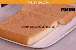Ricette all'italiana - ricetta Pan di spagna di Anna Moroni