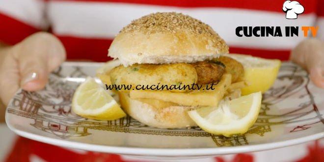 Giusina in cucina - ricetta Pane al sesamo di Giusina Battaglia
