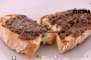 Ricette all'italiana - ricetta Patè di fegatini di Anna Moroni