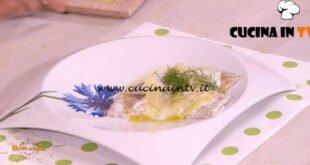 Ricette all'italiana - ricetta Ravioli di castagne con ricotta e pere di Anna Moroni