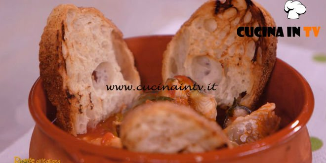 Ricette all'italiana - ricetta Tegamaccio del trasimeno di Anna Moroni