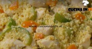 Fatto in casa per voi - ricetta Cous cous con carne e verdura di Benedetta Rossi