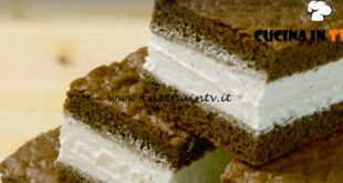 Fatto in casa per voi - ricetta Tortine al latte di Benedetta Rossi