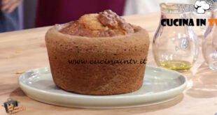 Quel che passa il convento - ricetta Torta al vermuth di Tivoli