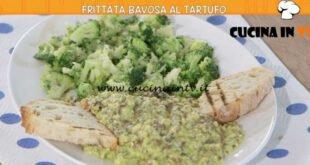 Ricette all'italiana - ricetta Frittata al tartufo di Anna Moroni