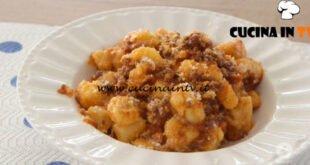 Ricette all'italiana - ricetta Gnocchi al ragù d'oca di Anna Moroni