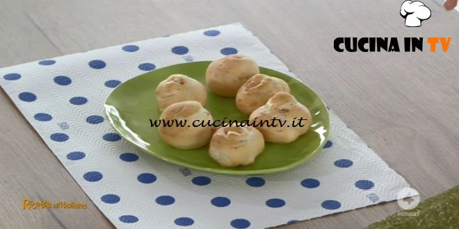 Ricette all'italiana - ricetta Lumachelle orvietane di Anna Moroni