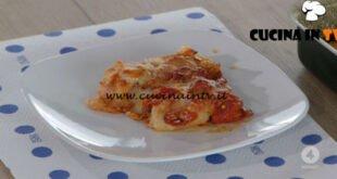 Ricette all'italiana - ricetta Parmigiana di cipolle di Cannara di Anna Moroni