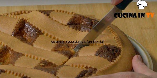 Fatto in casa per voi - ricetta Pastiera napoletana di Benedetta Rossi