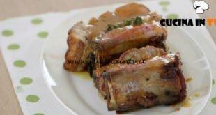 Ricette all'italiana - ricetta Petto alla fornara di Anna Moroni