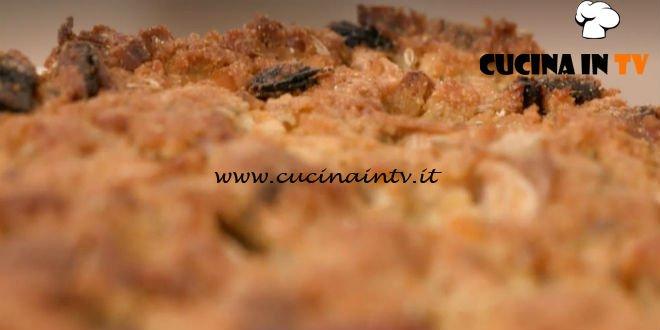 L'Italia a morsi - ricetta Pinza della nonna Ofelia di Chiara Maci