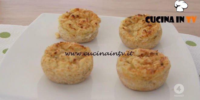 Ricette all'italiana - ricetta Tortino baccalà e patate di Anna Moroni