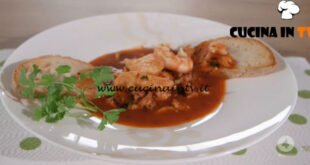 Ricette all'italiana - ricetta Caciucco di Anna Moroni