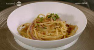 Pane Olio e Fantasia - ricetta Pasta con le briciole di Enrica Della Martira
