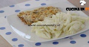 Ricette all'italiana - ricetta Alici arreganate di Anna Moroni