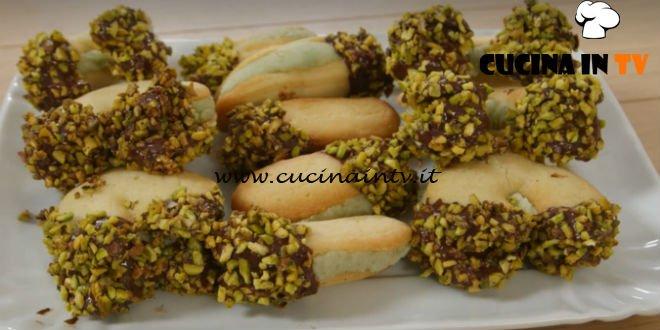 Giusina in cucina - ricetta Biscotti Excelsior di Giusina Battaglia