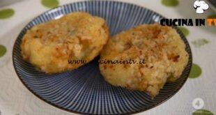 Ricette all'italiana - ricetta Crocchette giapponesi di Anna Moroni