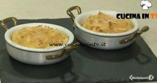 Cotto e mangiato - Mac & Cheese ricetta Tessa Gelisio