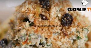 L'Italia a morsi - ricetta Pasta con le sarde di Chiara Maci